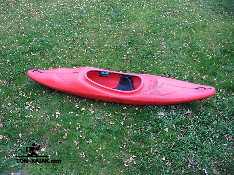 kaufen gebrauchte lettmann paddelboote